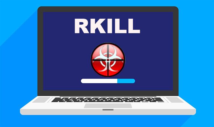 Для чего нужен RKILL