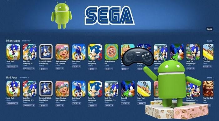 игры и андроид