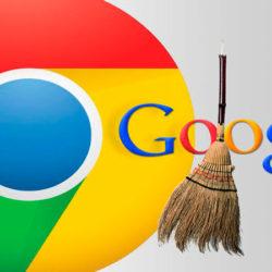 Как очистить кэш в браузере Google Chrome на Android
