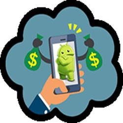 Приложения для Android, позволяющие заработать деньги
