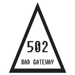 Ошибка 502 bad gateway — перевод на русский и причины появления