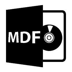 Чем открыть формат файла MDF? Лучшие программы