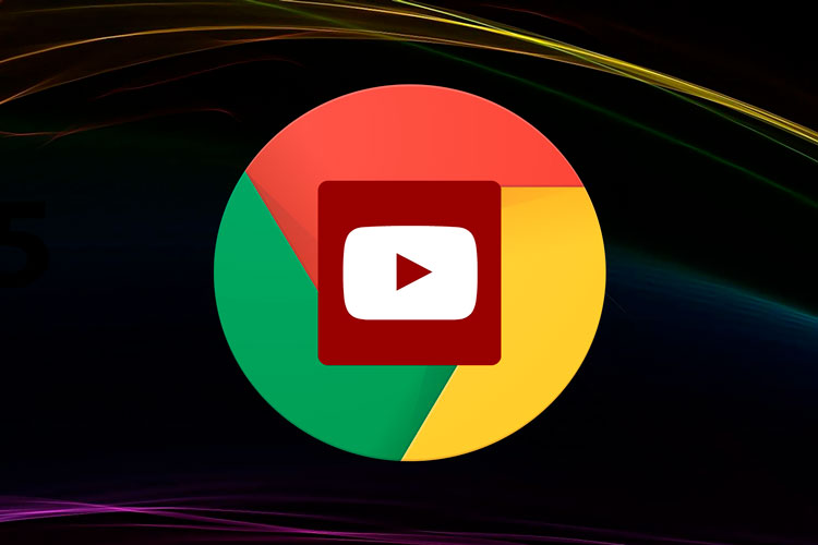 Расширения Google Chrome для Youtube