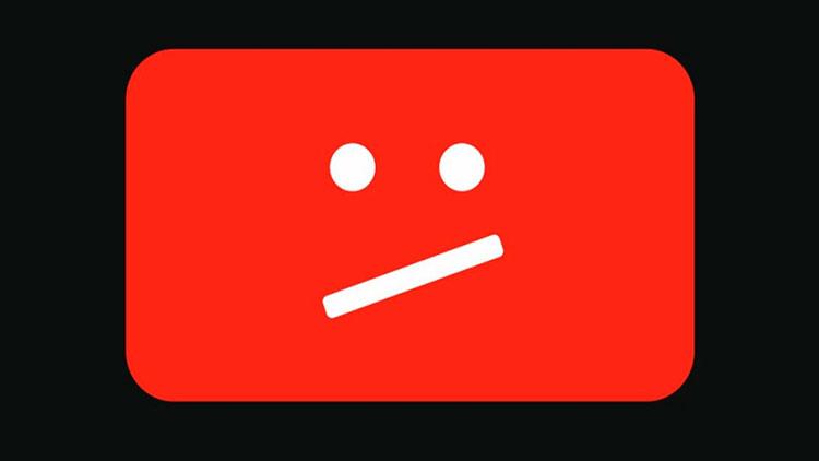 Как удалить Ютуб канал
