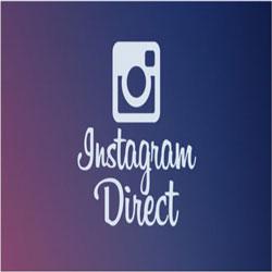 Что такое Direct в Инстаграме?