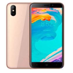 Doogee X50 — доступный смартфон за 50 долларов