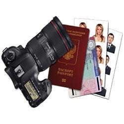 Как сделать фото на документы в режиме онлайн? Бесплатные и удобные сервисы