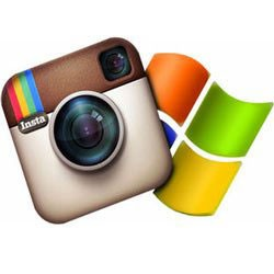 Как опубликовать фото с компьютера в сервисе Instagram
