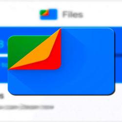 Как освободить место на смартфоне Android с помощью Google Files