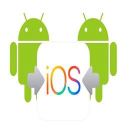 Перенос контактов с Андроид на Айфон