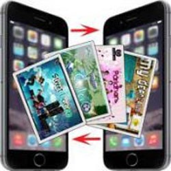 Как перекинуть данные с iPhone на другой iPhone