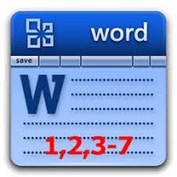 Как в Word проставить нумерацию страниц: инструкция для всех версий редактора
