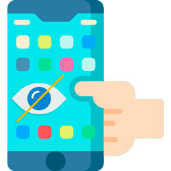 Все способы спрятать приложение на Android