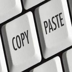 Как выделить текст с помощью клавиатуры: учимся копировать и вставлять