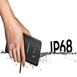 Что такое класс защиты IP68?