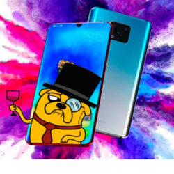 Mate 30 — первый в мире смартфон с новой Ark OS