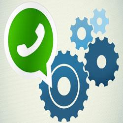 Основные и полезные настройки WhatsApp