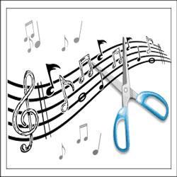 Где обрезать песню online бесплатно и без регистрации