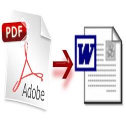 Конвертируем из PDF в Word: чем воспользоваться?
