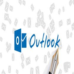 Как настроить в Аутлуке (Outlook) свою подпись