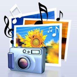 Бесплатные программы для создания слайд шоу из фотографий с музыкой