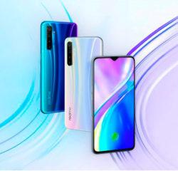 Флагман по цене бюджетника: характеристики и цена нового смартфона Realme X2