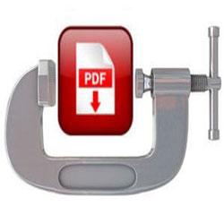 Сжатие PDF файлов онлайн