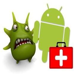 Как удалить опасный вирус с телефона: простые способы