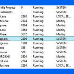 Unsecapp.exe что это за программа в Windows 7 8 10, как отключить, удалить вирус
