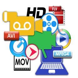 Качественные программы, позволяющие изменить видео формат