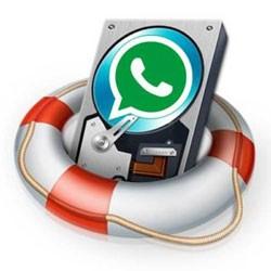 Как восстановить переписку в WhatsApp?